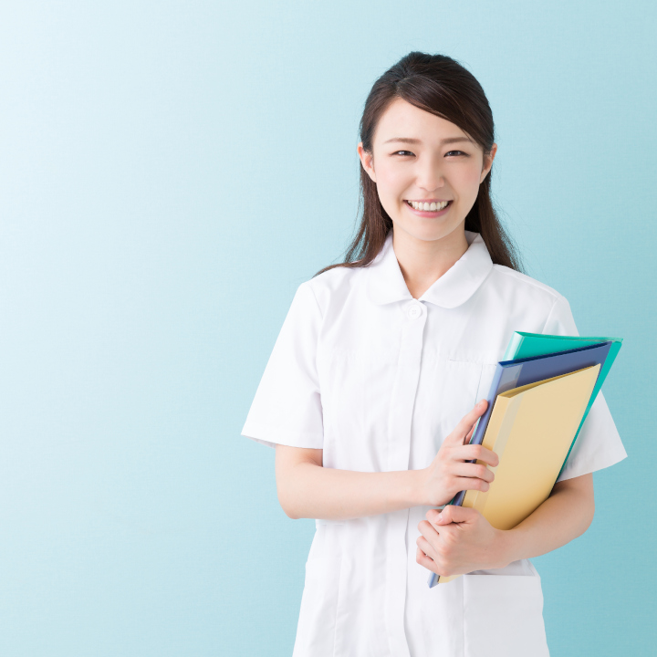 内科看護師の役割